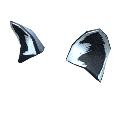 Arctic Fox Ears | Roblox Wikia | FANDOM powered by Wikia