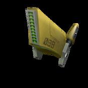Junkbot - Hat