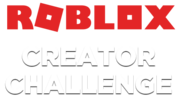 ROBLOX Creator Challenge Logo