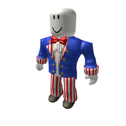 Catalog:Uncle Sam | Roblox Wikia | FANDOM powered by Wikia