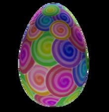 Friend Egg