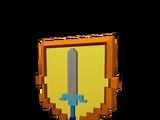 Shield of Wisdom