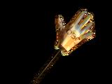 The Midas Glove
