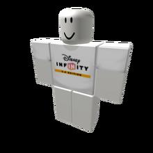 Disney Infinity Shirt