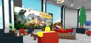 ROBLOX Walking with Dinosaurs Event