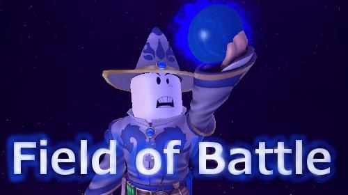 Field Of Battle Roblox Wikia Fandom Powered By Wikia