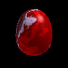 Dark Crimson Egg of Nemesis