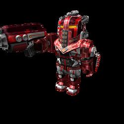 Red Futurion