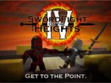 Shedletsky/Sword Fights on the Heights IV