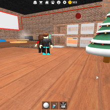 Work At A Pizza Place Roblox Wikia Fandom