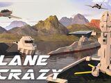 Madattak/Plane Crazy