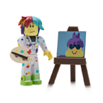 Toy PixelArtist