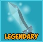 Icebreaker - The Blade of Korblox
