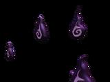 Cursed Flames
