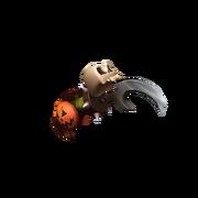 Grave Grappler