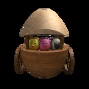 Questing Eggventurer