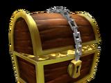Rubyhorde the Rapacious' Treasure
