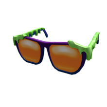 Slime Sunglasses