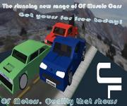 CF Motors ad