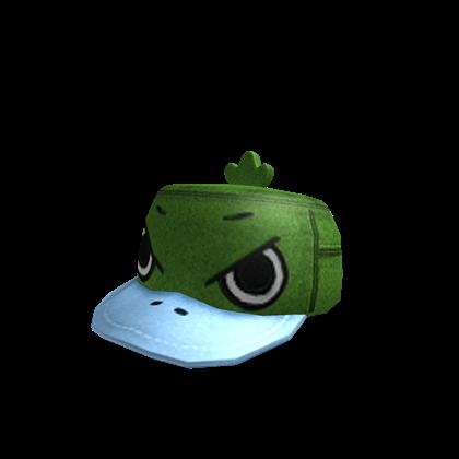 File:Green Bird Cap.png