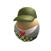 Eggle Scout