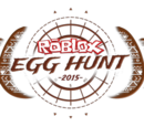 Roblox Easter Egg Hunt 2015