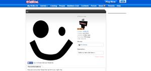 C Roblox Wikia Fandom - the 2012 roblox hacks