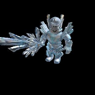Frost Guard General | Roblox Wikia | FANDOM powered by Wikia