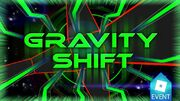 Gravity Shift Event