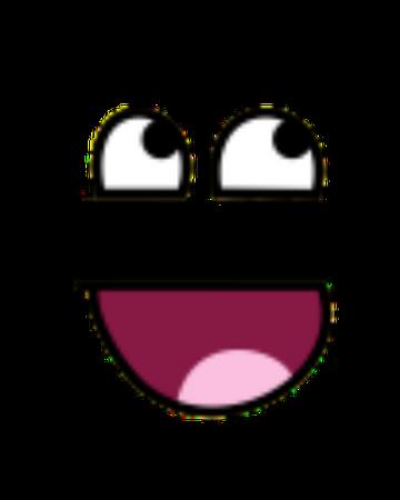 Epic Face Roblox Wikia Fandom
