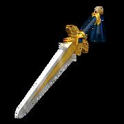 Immortal Sword; The Piece Maker