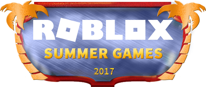 The Roblox 2017 Summer Games Roblox Wikia Fandom Powered - roblox summer event 2019