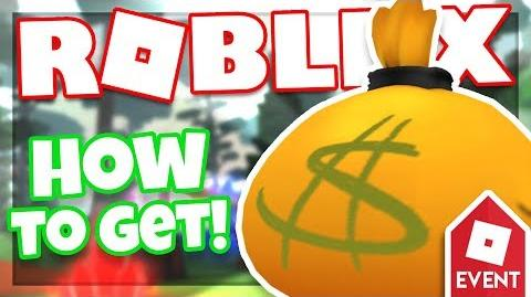 -EVENT- How to get the BIG BAG OF BUCKS - Roblox Miner's Haven Resurrection