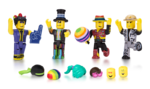 Disco Madness Toy Playset