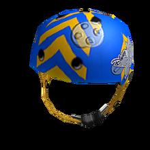 Blue Yonder Pilot Helmet