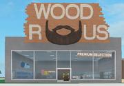 Lumber Tycoon 2 - Wood-R-Us