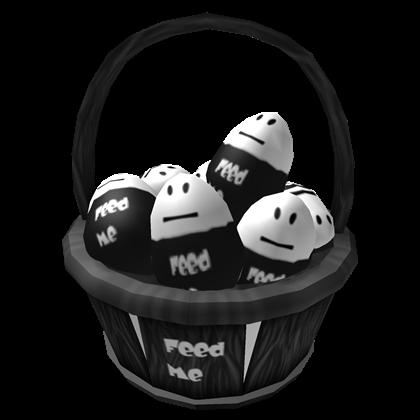 Opened Basket Of Ultimate Troll Roblox Wikia Fandom
