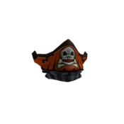 Captain Rampage's Pirate Hat