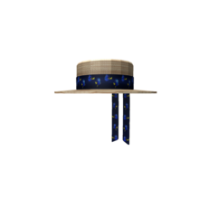 Dory Gondolier Hat