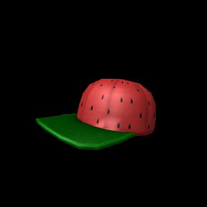 Watermelon Cap  bb07539e579