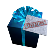 ROBLOXian Gift Of Yesteryoe