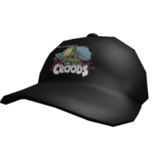 The Croods Cap 3