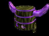 The Agonizingly Ugly Bucket of Doom