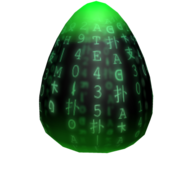 The Eggtrix