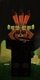 Masked-Officer