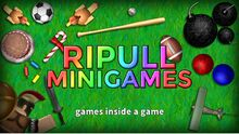 RipullMinigames