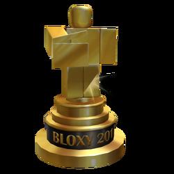 BLOXY 2013