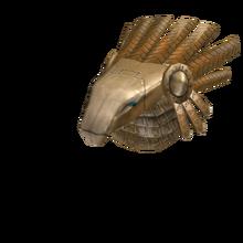 Bronze Horus
