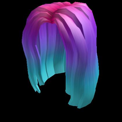 Galaxy Straight Hair Roblox Wikia Fandom