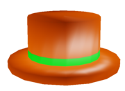 Gusmanak Top Hat